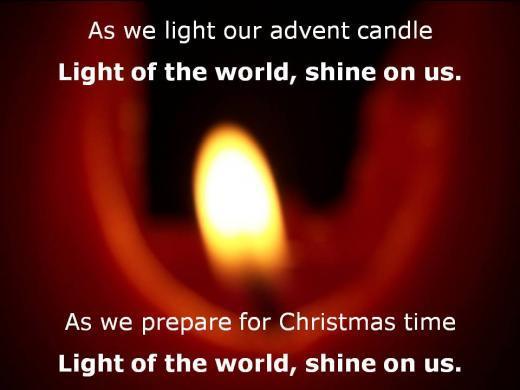 11 Inspiring Advent Christmas Quotes Prayers And Bible: A Cyberpilgrim's Blog