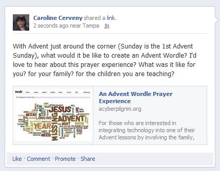 Advent Technology: Preparing for the Lord Jesus! (2/4)