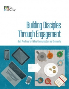 building-disciples